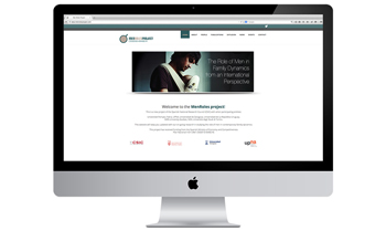 Sitio web Menroles Project